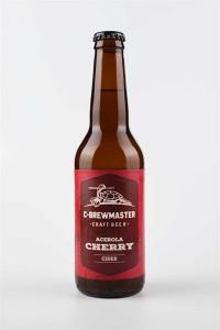 C-BREWMASTER Acerola Chery Cider