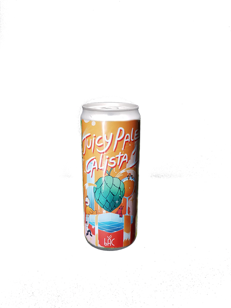 Bắc - Juicy Pale Calista 1