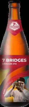 7 BRIDGES Dragon IPA