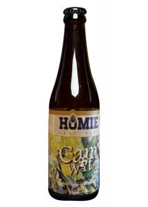 HOMIE - Cam WIT