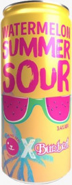 WINKING SEAL Watermelon Summer Sour