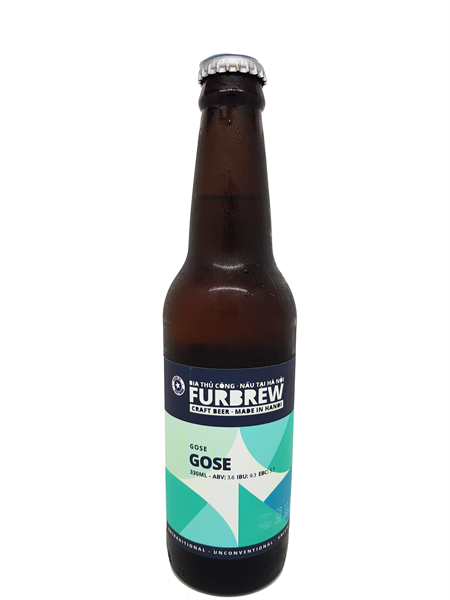 FURBREW - Gose