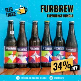 Furbrew Experience Bundle