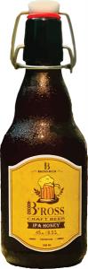B'ROSS IPA Honey
