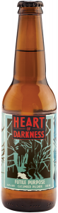 HEART OF DARKNESS Futile P.Cucumber Pilsner