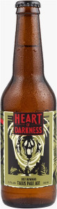 HEART OF DARKNESS Just Nowhere Talus Pale Ale