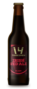 14 TRIBESMEN - Red Ale