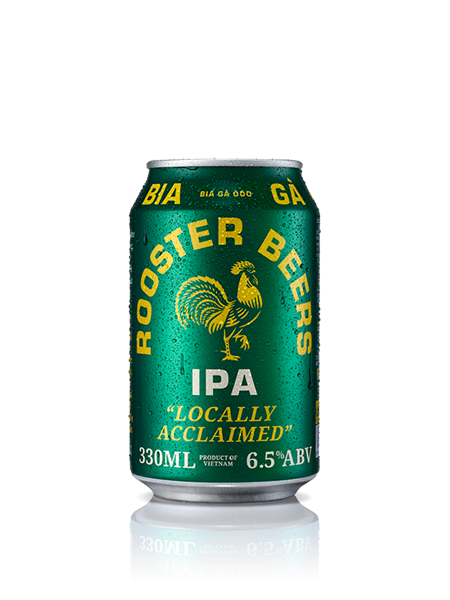 ROOSTER IPA