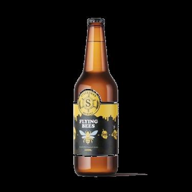 STEERSMAN - Flying Bees Honey Ale