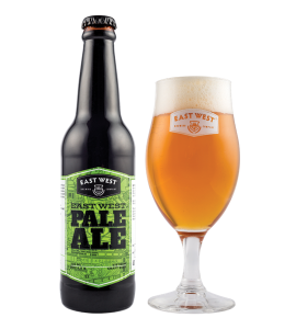 EAST WEST Pale Ale