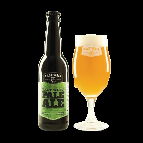 EAST WEST Pale Ale