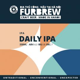 Furbrew Daily IPA