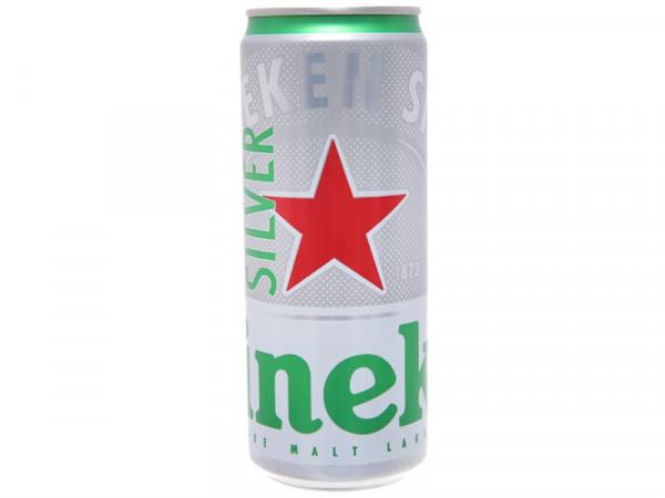 Heineken Silver