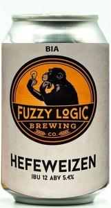 FUZZY LOGIC - Hefeweizen