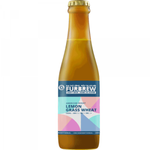 FURBREW Lemongrass Wheat
