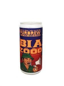 FURBREW Bia Zôôô