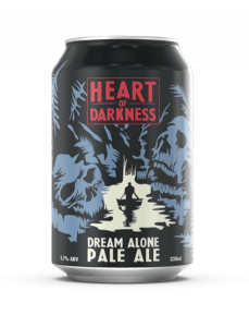 HEART OF DARKNESS Dream Alone Can