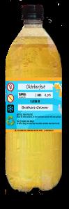 Chai nhựa 1 lít bia Oktorber Fest