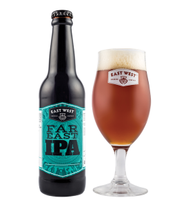 EAST WEST Far East IPA
