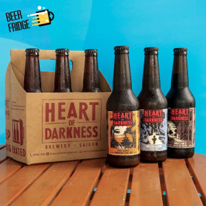 Heart of Darkness Experience Bundle