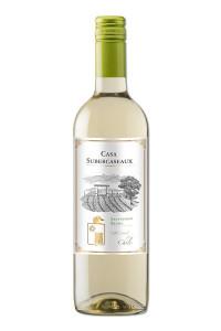 Casa Subercaseaux Sauvignon Blanc - Chile