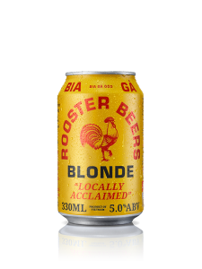 ROOSTER Blonde