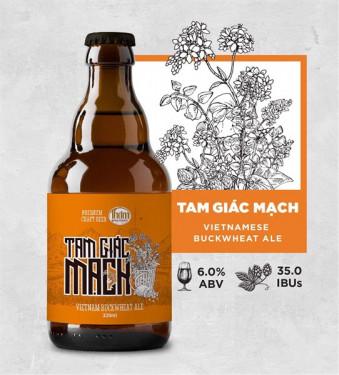 THƠM - Tam Giac Mach
