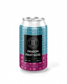 PASTEUR Dragon Fruit Gose