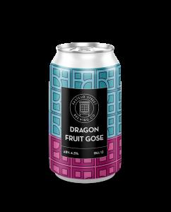 PASTEUR Dragon Fruit Gose
