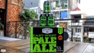 EAST WEST Pale Ale Box