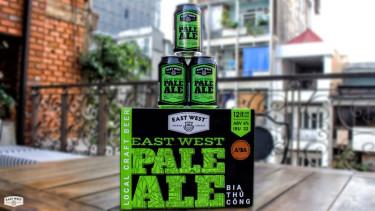 EAST WEST Pale Ale Box