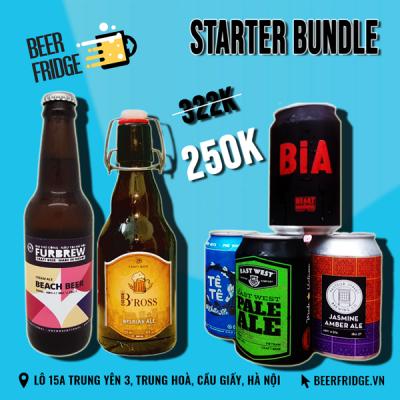 The Starter Bundle