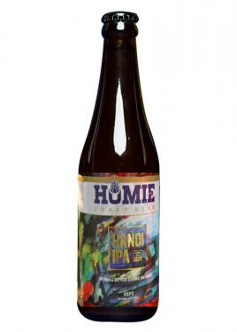 HOMIE - Hanoi IPA