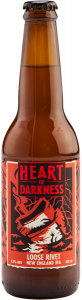 HEART OF DARKNESS Loose Rivet New England IPA