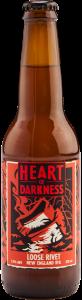 HEART OF DARKNESS Loose Rivet New England IPA