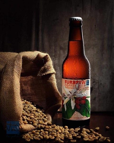 Furbrew Coffee Beer
