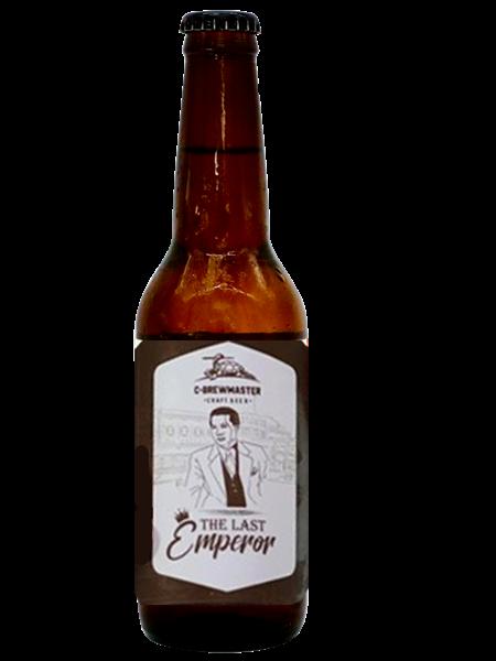 C-BREW - The last Emperor