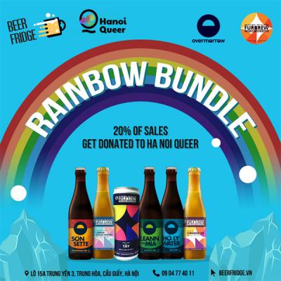 Rainbow Bundle