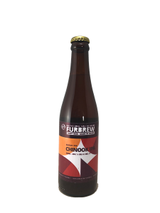 FURBREW - Chinook IPA