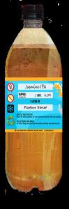 Chai nhựa 1 lít bia Jasmine IPA