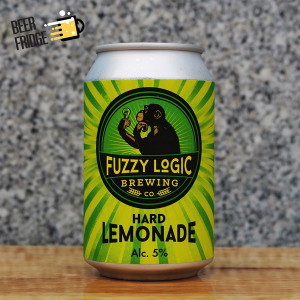 FUZZY LOGIC Hard Lemonade