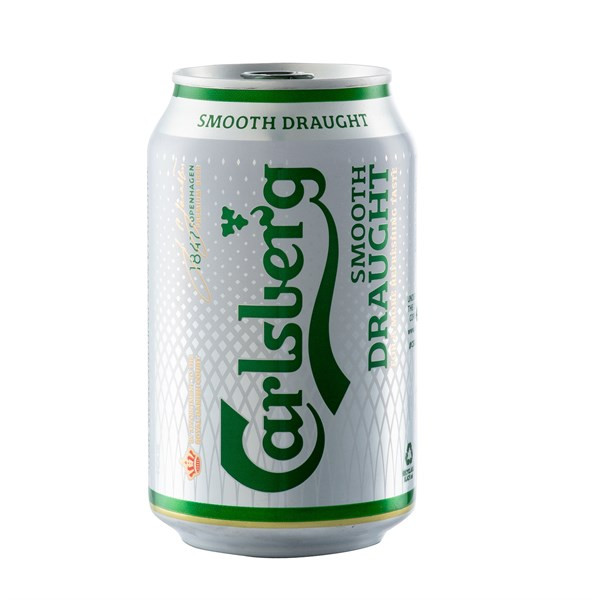 Carlsberg Smooth Draught