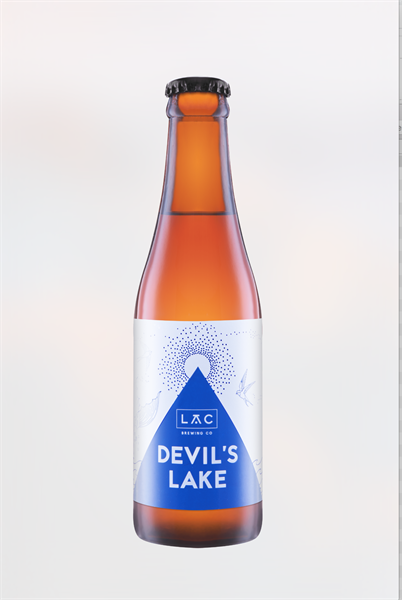 LAC Devil's Lake