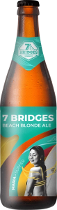 7 BRIDGES Beach Blonde Ale