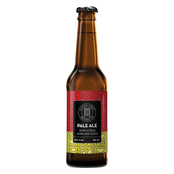 PASTEUR Pale Ale