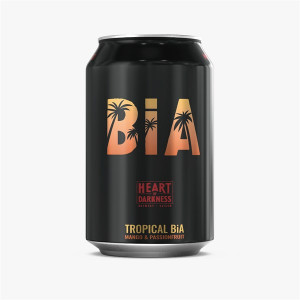 HEART OF DARKNESS Tropical BiA