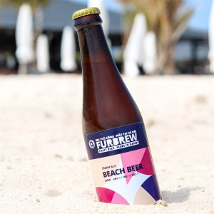 Furbrew Beach Beer