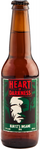 HEART OF DARKNESS Kurtz's Insane IPA