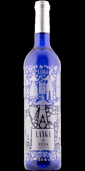 Langa Mitico Chardonnay Organic