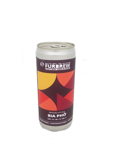 Furbrew Bia Pho